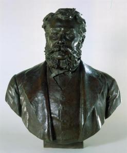 Busto de Francisco Pinto Bessa